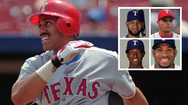 Rangers' all-time top 5 international signings