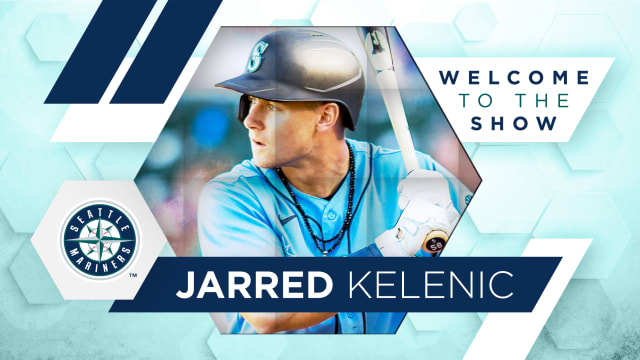 What to expect from Jarred Kelenic in MLB