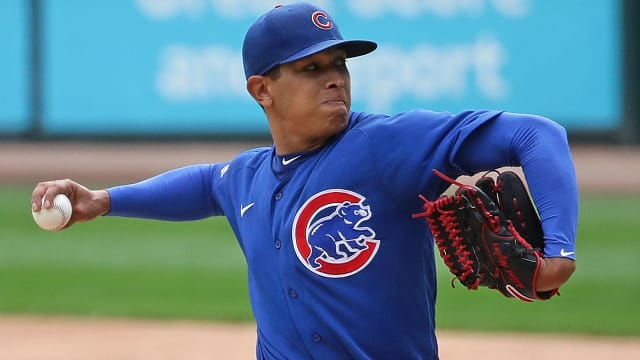 Inbox: Which Cubs prospects warrant looks?