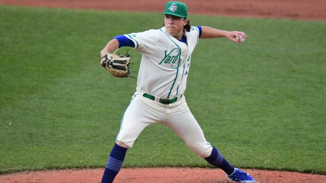 Top pitching prospect Rolison to play in D.R.