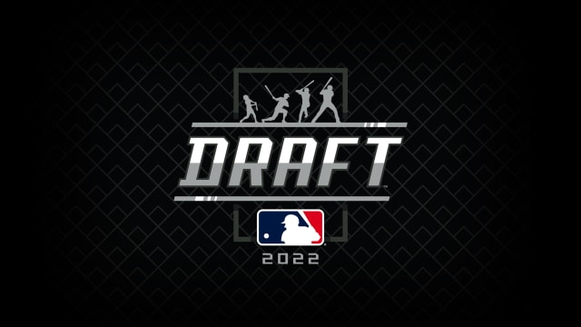 Here's the 2022 Draft order