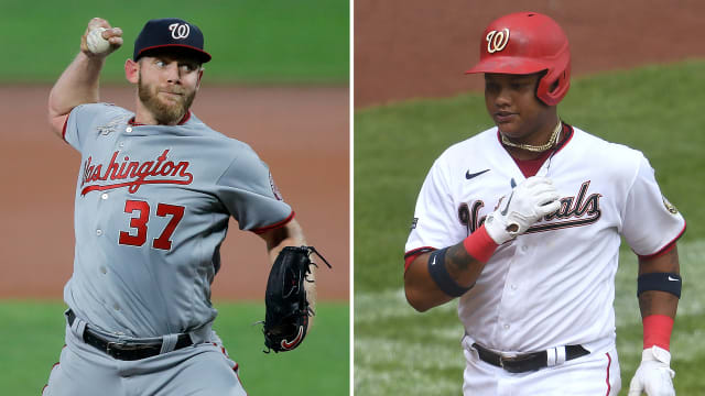 Stras (hand), Castro (wrist) await test results