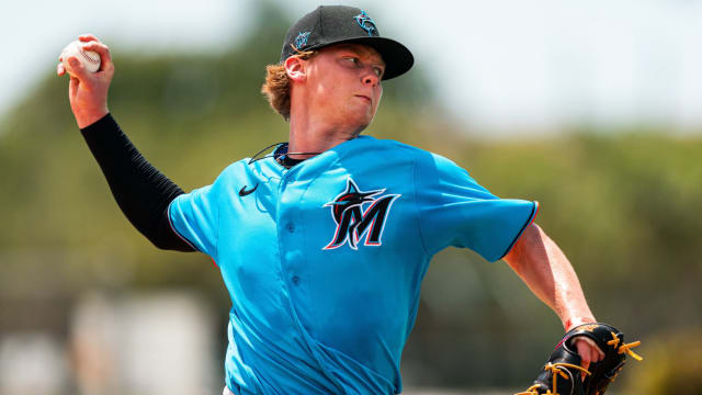 Meyer to make debut in Double-A opener