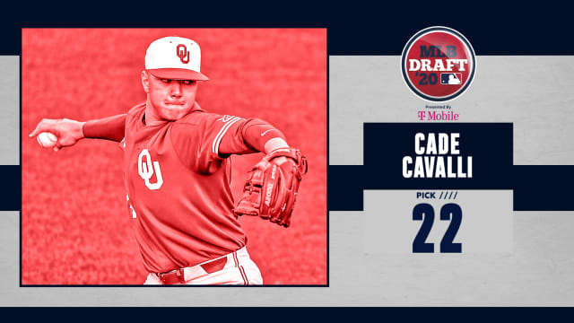 Everything to know about Nationals' 2020 Draft