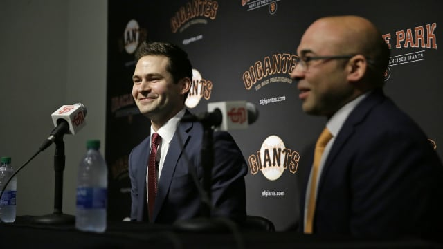 Giants look to boost deep system at No. 14