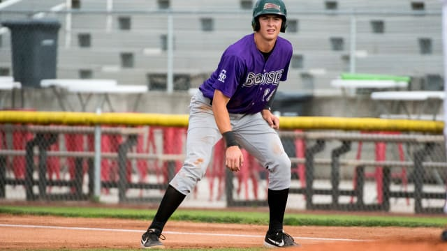 Rox add prospect Toglia to pool; Collins out