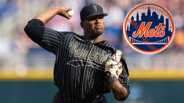 Rocker, Mets agree to $6M bonus (source)