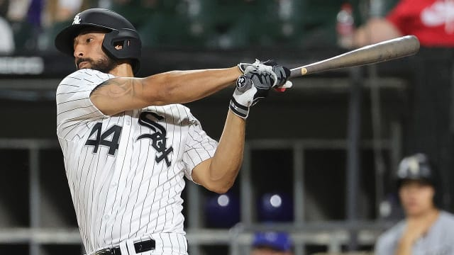 White Sox happy with impact from farm
