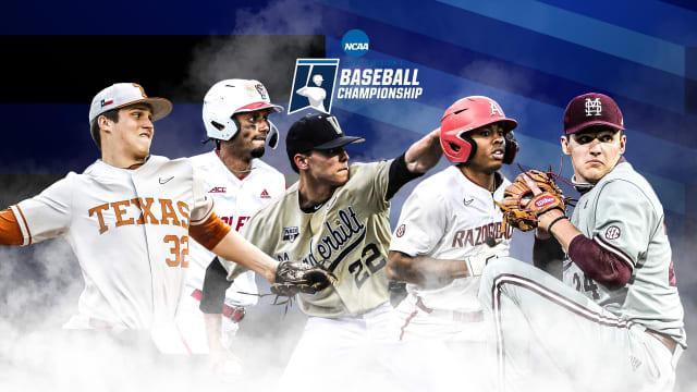 Draft prospects to watch in Super Regionals