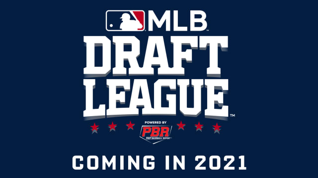 MLB to launch league for Draft prospects