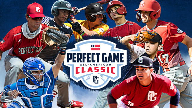 '21 Draft prospects shine at PG All-American