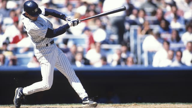 The top Yanks Draft pick from every season