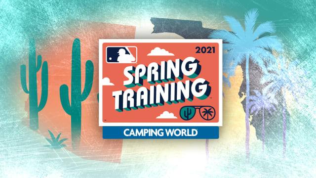 Spring Training 2021: Lo que debes saber