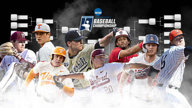 Top Draft prospects in College World Series