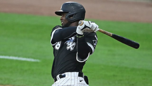 What to expect from Luis Robert in the bigs