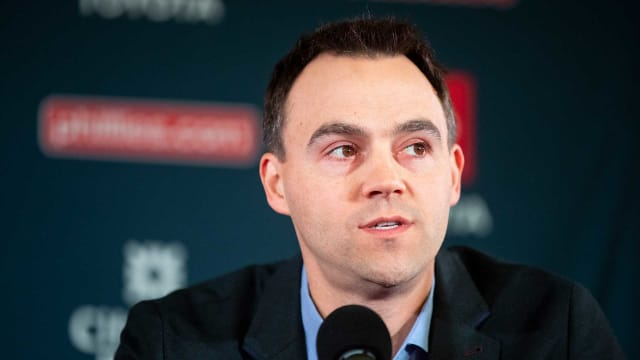Who will Phillies take with No. 15 pick in Draft?