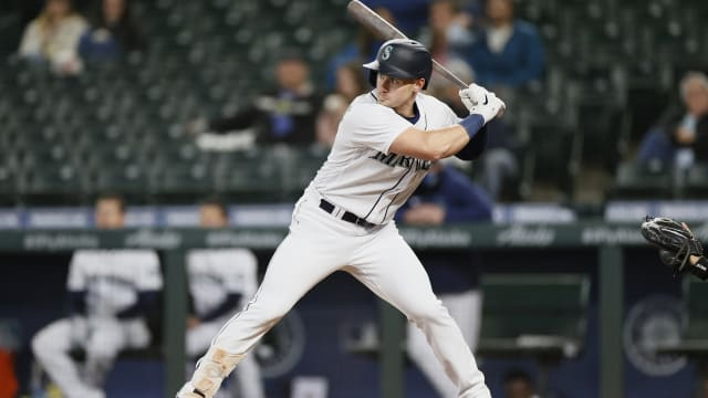 Dipoto on Kelenic: 'It's just a matter of time'