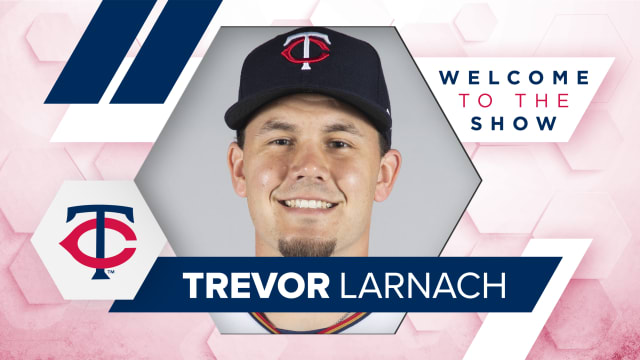 What to expect from Trevor Larnach in MLB
