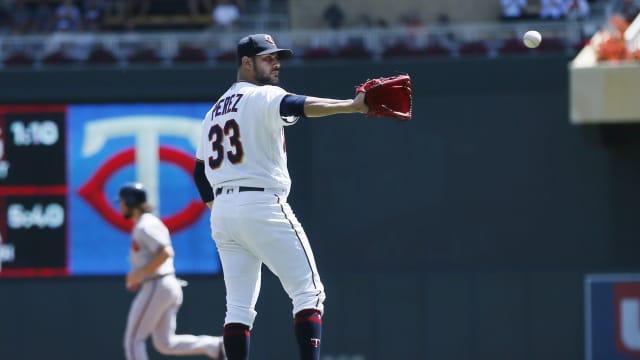 Twins turn second triple play of 2019 | MLB com