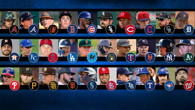 Draft decade: Each team's top-ranked pick