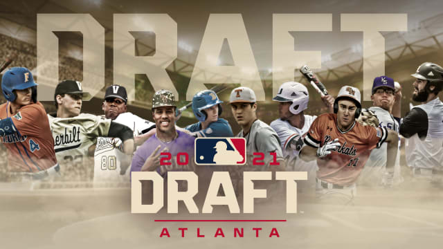 '21 college Draft prospects as prepsters