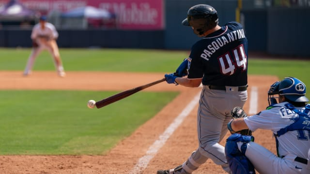Check in on the Royals' Minor League stars