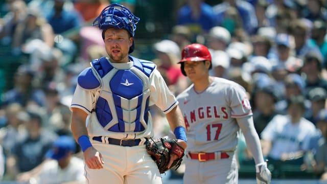 No. 6 prospect Raleigh gets big league call