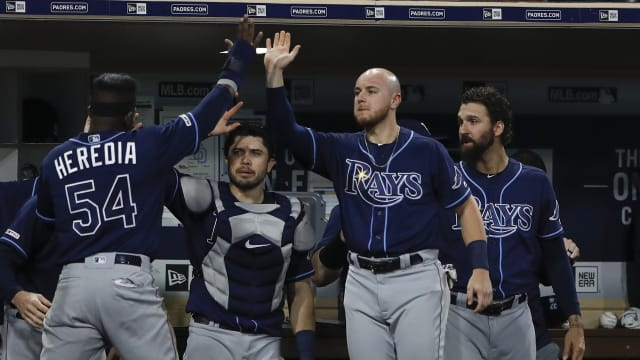 Padres Home Schedule 2020.Padres 2020 Schedule Released By Mlb Mlb Com