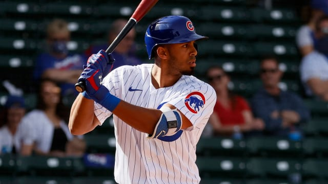 Davis looks to stand out at Futures Game