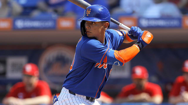 What to expect from Mets' Giménez in MLB