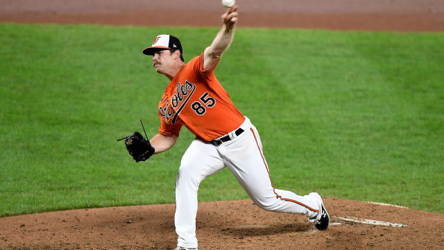 O's call up Md. native Zimmermann for start