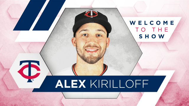 What to expect from Alex Kirilloff in bigs