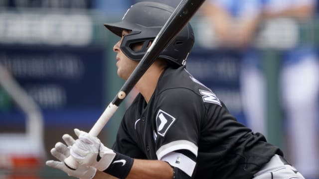 4-hit game for Madrigal as Sox sweep KC