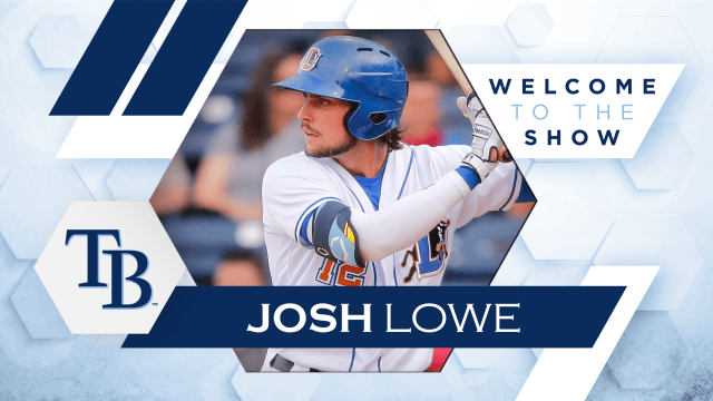What to expect from Josh Lowe