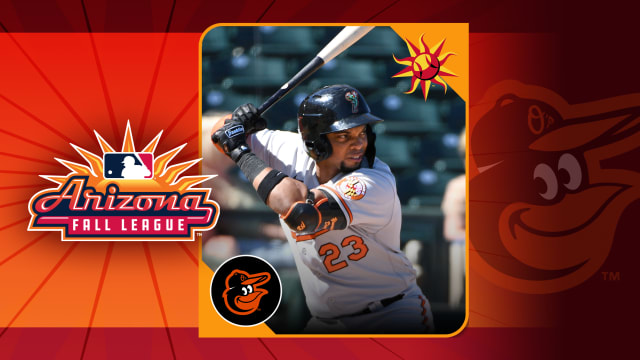 Díaz looking to prove he's healthy in AFL