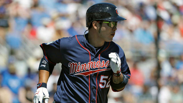 ByungHo Park to leave Twins, play in Korea