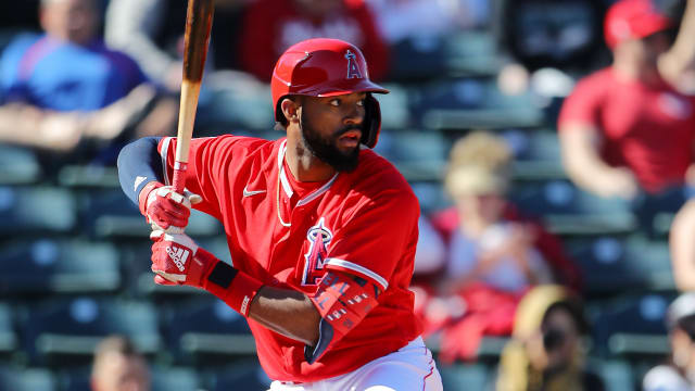 Angels to call up top prospect Adell (source)