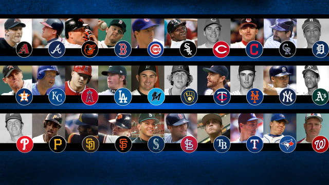 The greatest Draft pick in each club's history