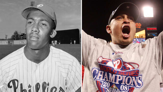 The Phils' best international signings of all time