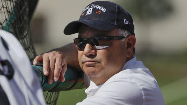 Avila: Tigers are prepared for MLB Draft