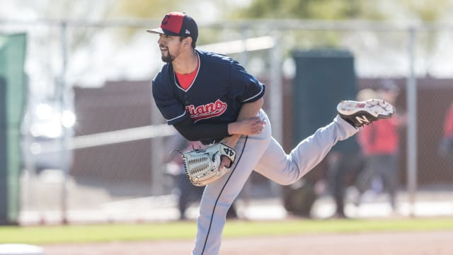 Notes: Sandlin called up; Hentges to rotation