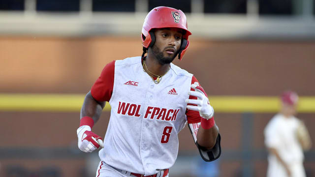 Torres blasts NC State to CWS in stunner