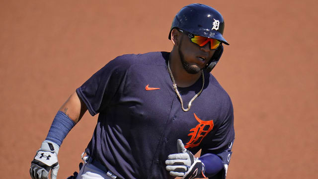 These top Tigers prospects headed to alt site