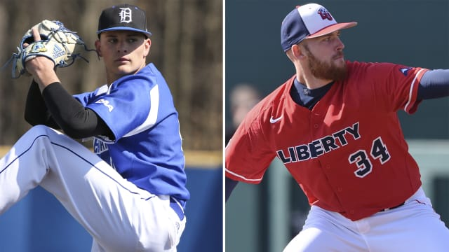 Phillies agree with 10 undrafted free agents