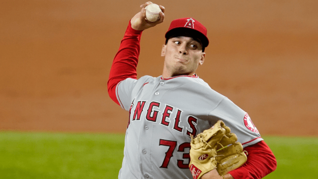 Relief ace Rodriguez stars in Halos' victory
