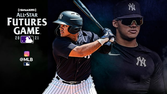Dominguez to take over @MLB Instagram