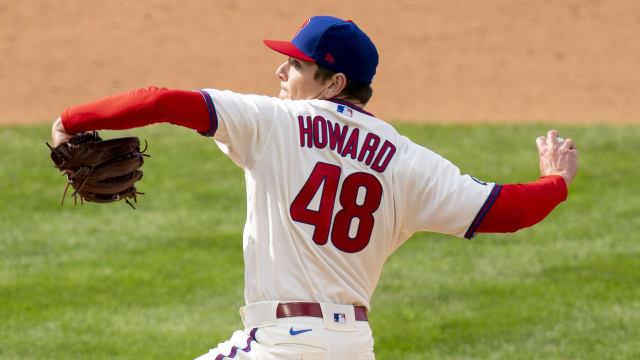 Dombrowski on Howard's limit, rotation spots