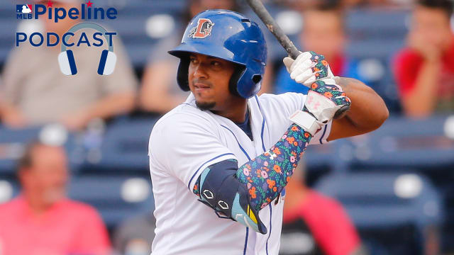 Podcast:Wander, Draft Combine and Futures Game