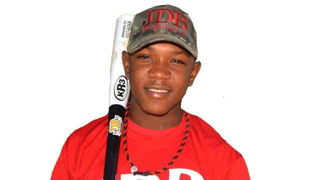 Red Sox to sign 16-year-old Dominican OF