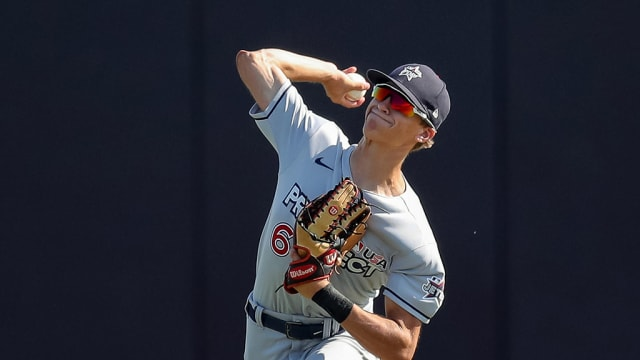 Third-round pick Halpin signs with Tribe